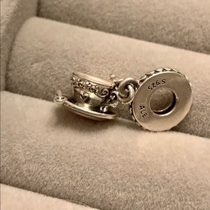 PANDORA Enchanted Teacup Charm